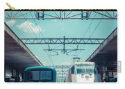 Roma Termini Railway Station Carry-all Pouch