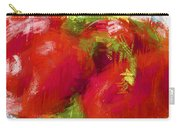 Roma Tomatoes Carry-all Pouch