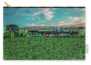 Romaine Lettuce Harvest Carry-all Pouch