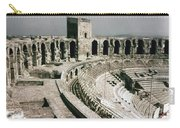 Roman Amphitheatre, Arles Carry-all Pouch