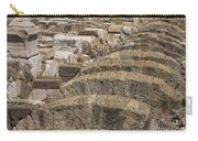 Roman Arches Carry-all Pouch