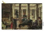 Roman Art Lover Carry-all Pouch