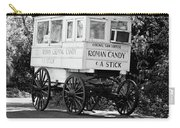 Roman Candy - Bw Carry-all Pouch