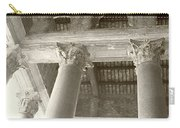 Roman Columns Carry-all Pouch