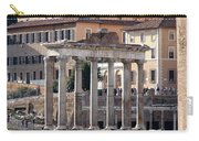 Roman Columns Carry-all Pouch