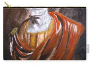 Roman Emperor Carry-all Pouch