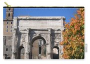 Roman Fall  Carry-all Pouch