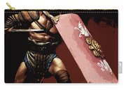 Roman Gladiator - 03 Carry-all Pouch
