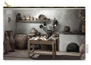 Roman Kitchen, 100 A.d Carry-all Pouch
