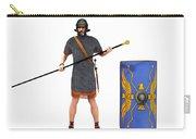 Roman Marine Optio 1st Cen Ad Carry-all Pouch