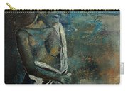 Roman Nude 45 Carry-all Pouch