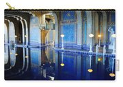 Roman Pool Hearst Castle Carry-all Pouch
