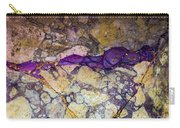 Roman Rocks Carry-all Pouch