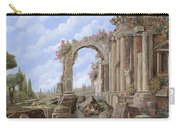 Roman Ruins Carry-all Pouch