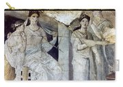 Roman Toilette Scene Carry-all Pouch