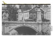 Roman Vintage Views Carry-all Pouch