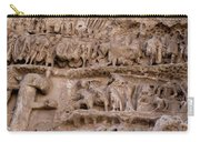 Roman Wall Carry-all Pouch