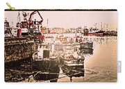 Romance In Howth Carry-all Pouch