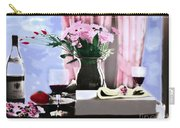 Romance In The Afternoon 2 Carry-all Pouch