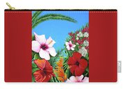 Romance In The Algarve Carry-all Pouch