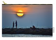 Romantic Conflict Carry-all Pouch