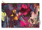 Romantic Garden Carry-all Pouch