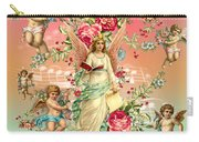 Romantic Carry-all Pouch