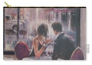 Romantic Meeting 2 Carry-all Pouch