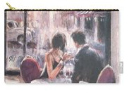 Romantic Meeting 3 Carry-all Pouch
