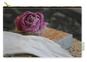 Romantic Memories Carry-all Pouch