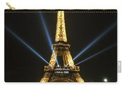 Romantic Night In Paris Carry-all Pouch