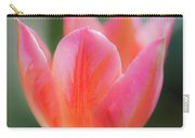 Romantic Tulip Carry-all Pouch