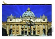 Rome 33 Carry-all Pouch
