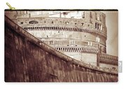 Rome Monument Architecture Carry-all Pouch