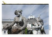 Rome Piazza Carry-all Pouch