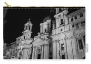 Rome - Piazza Navona - A View 3 Carry-all Pouch