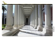 Rome Pillars Carry-all Pouch