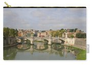 Rome Reflections Carry-all Pouch