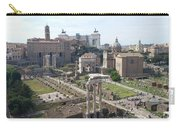 Rome The Old New World Carry-all Pouch