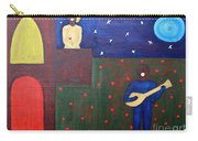 Romeo And Juliet 2 Carry-all Pouch