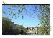 Rome's River Carry-all Pouch