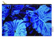 Romney Blue Carry-all Pouch