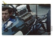 Ron Dennis Carry-all Pouch
