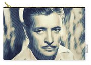 Ronald Colman, Hollywood Legend Carry-all Pouch