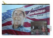 Ronald Reagan 1 Carry-all Pouch