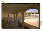 Ronda Bullring The Real Maestranza De Caballeria  Carry-all Pouch