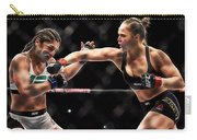 Ronda Jean Rousey  Carry-all Pouch