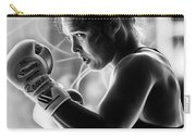 Ronda Rousey Fighter Carry-all Pouch