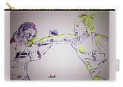 Ronda Rousey Carry-all Pouch