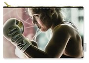 Ronda Rousey Mma Carry-all Pouch